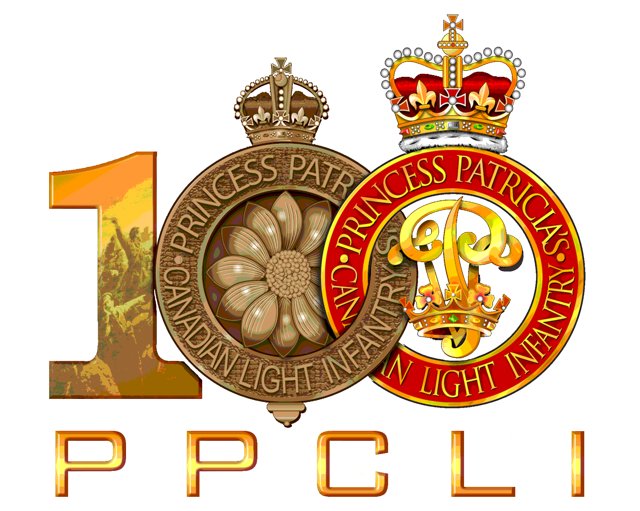 PPCLI 100th Anniversary Site